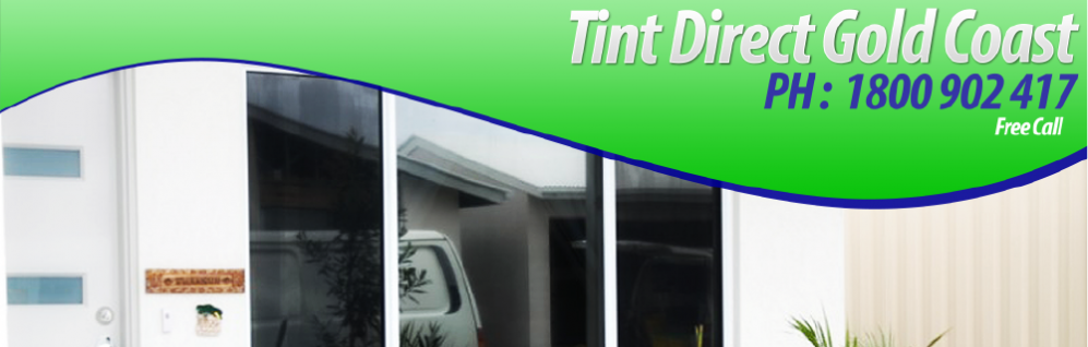 Tint Direct Gold Coast
